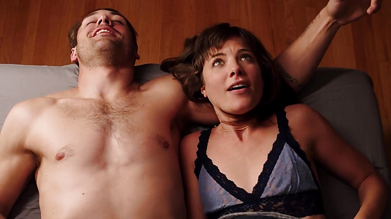 Ryan Guzman sexy shirtless scene November 27, 2018, 1pm