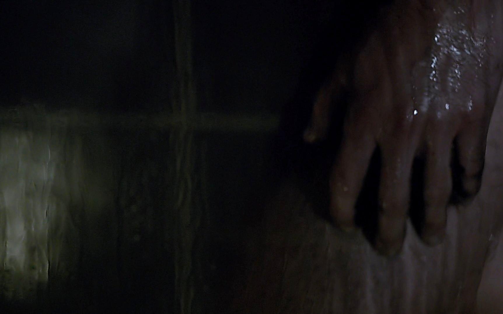 Ryan Kelley sexy shirtless scene August 11, 2015, 11pm