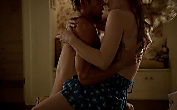 Ryan Kwanten   True Blood 7x05 1