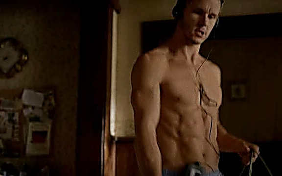Ryan Kwanten   True Blood 7x07 1