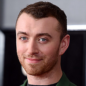 Sam Smith latest sexy shirtless August 25, 2019, 11am