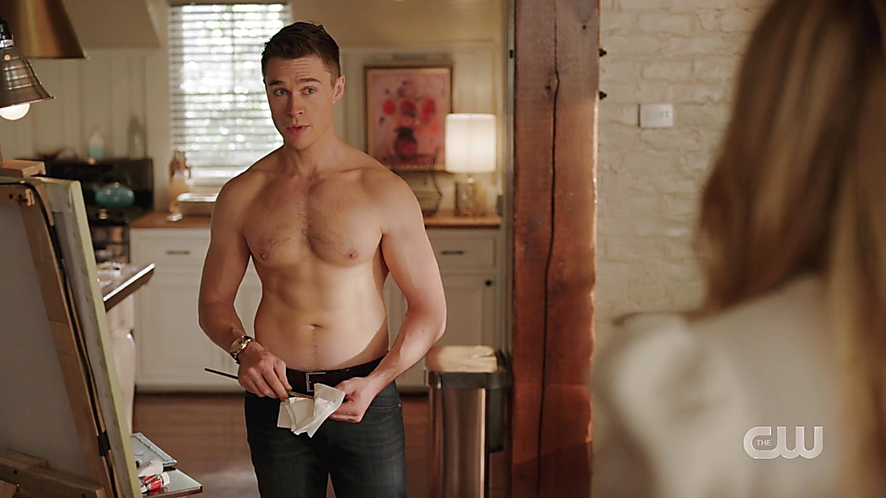 Sam Underwood | Official Site for Man Crush Monday #MCM | Woman Crush  Wednesday #WCW