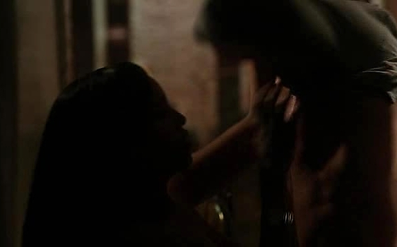 Scott Foley sexy shirtless scene October 17, 2014, 11pm