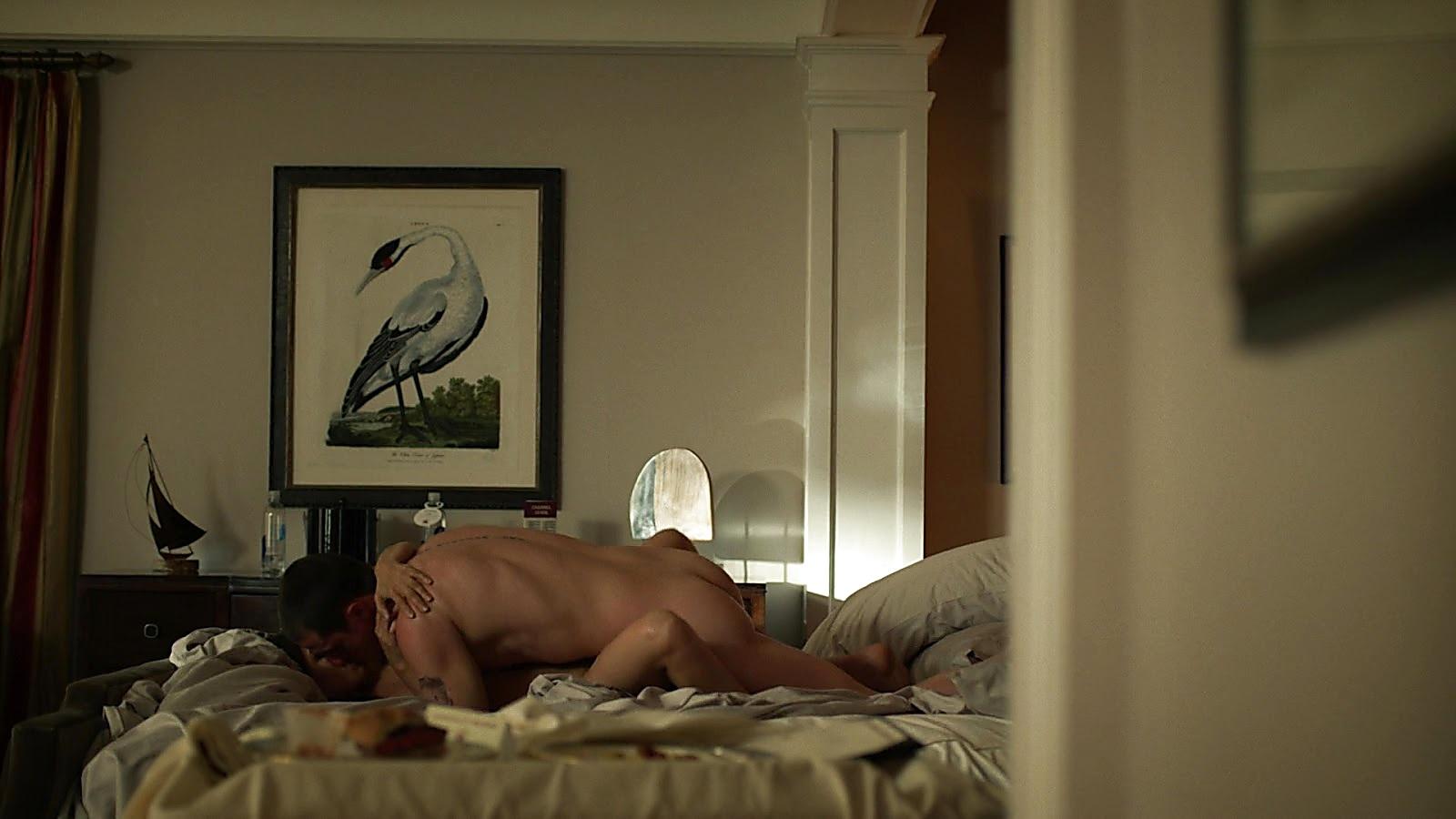 Shane Harper sexy shirtless scene June 7, 2020, 10am