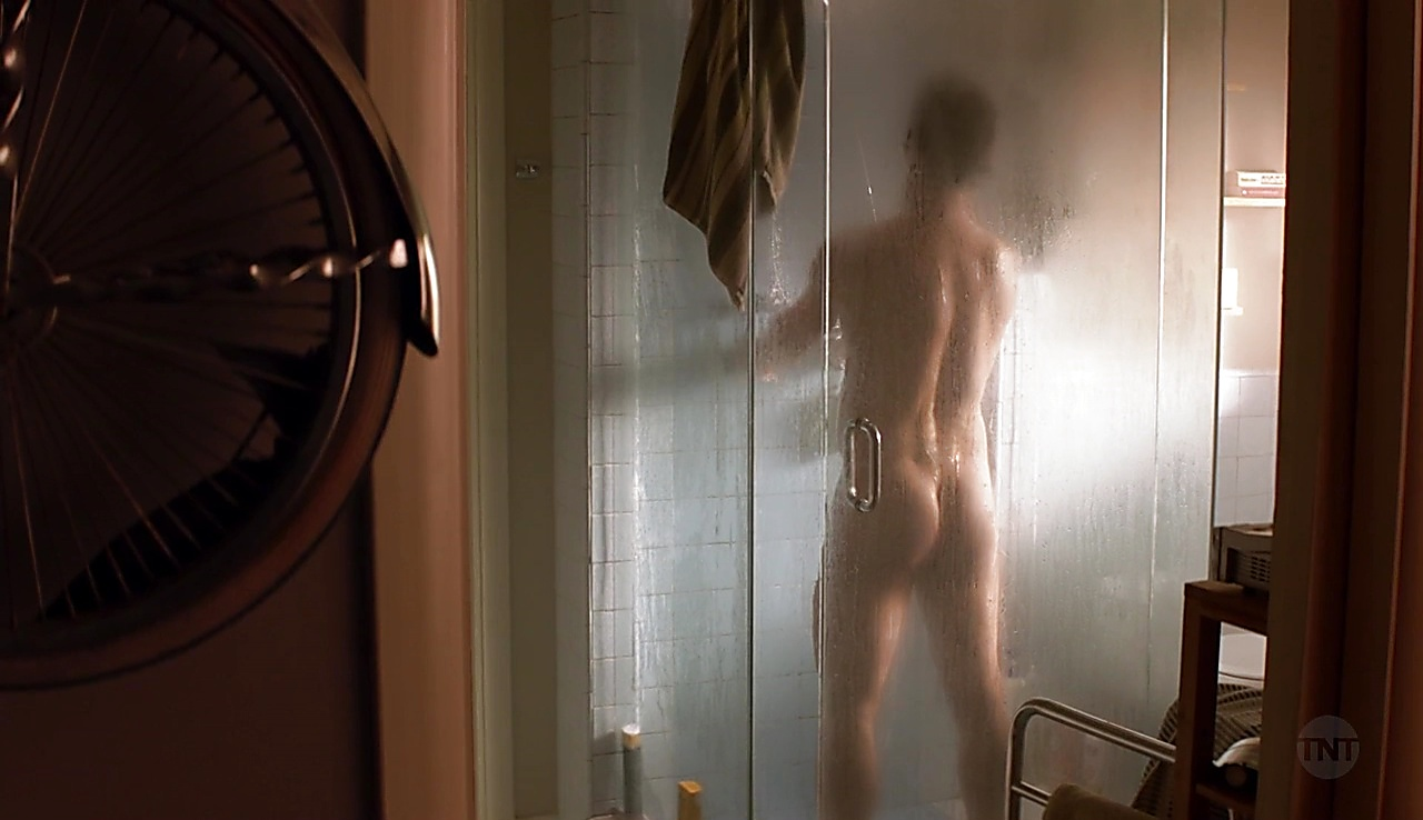 Shawn Hatosy sexy shirtless scene May 30, 2018, 11am