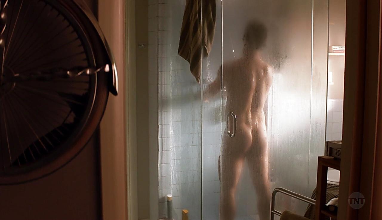 Shawn Hatosy sexy shirtless scene May 30, 2018, 11am