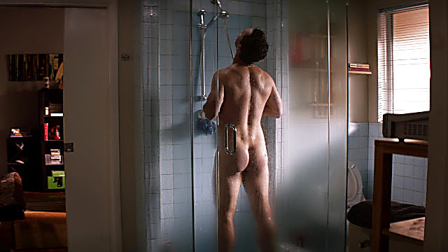 Shawn Hatosy sexy shirtless scene July 27, 2021, 8am