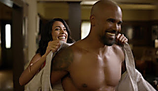 Shemar Moore S.W.A.T. S01E04 2017 11 27 11