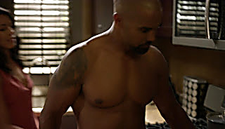 Shemar Moore S.W.A.T. S01E04 2017 11 27 4