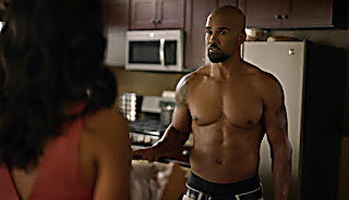 Shemar Moore S.W.A.T. S01E04 2017 11 27 7