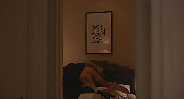Shia Labeouf sexy shirtless scene January 7, 2021, 4am