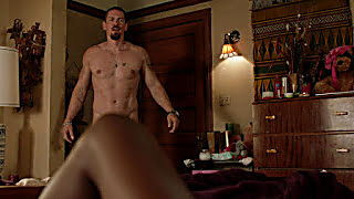 Steve Howey Shameless S09E14 2019 03 10 7
