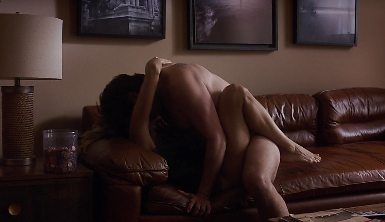 Steven Pasquale latest sexy shirtless scene February 24, 2018, 12pm