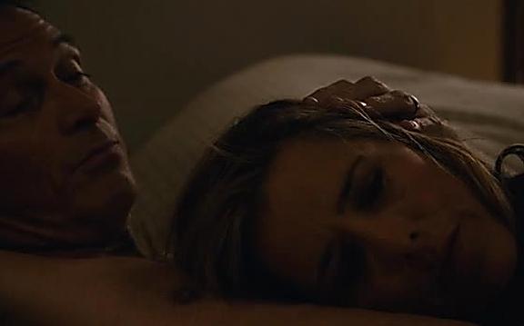 Tim Daly sexy shirtless scene September 29, 2014, 8pm