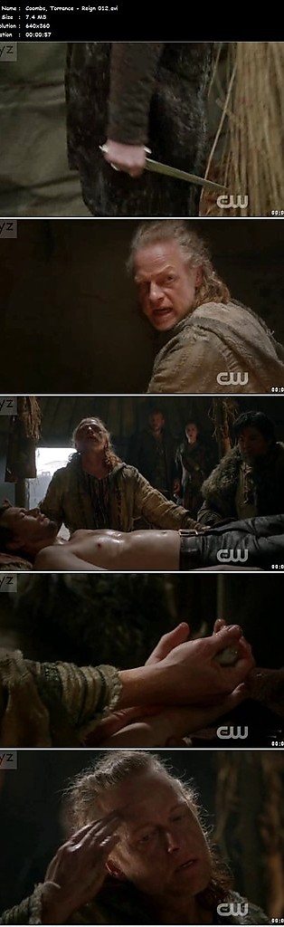 Torrance Coombs sexy shirtless scene June 28, 2016, 7pm