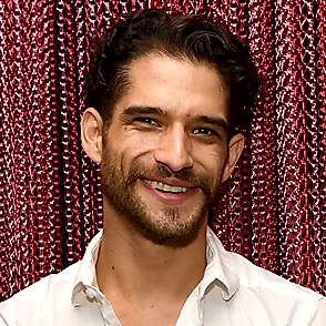 Tyler Posey latest sexy shirtless August 26, 2020, 1pm