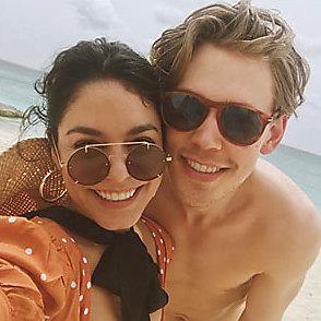 Vanessa Hudgens latest sexy shirtless July 9, 2018, 12pm