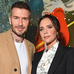 Victoria Beckham latest sexy shirtless September 5, 2021, 8am