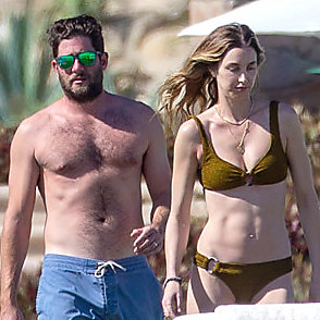 Whitney Port latest sexy shirtless March 7, 2020, 11am