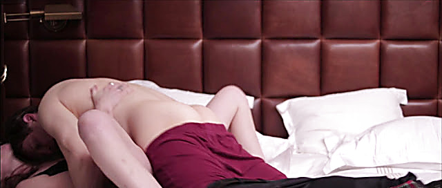 Will Estes sexy shirtless scene October 9, 2020, 4am