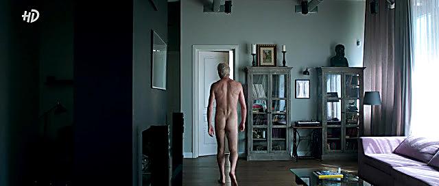 Yuri Kolokolnikov sexy shirtless scene October 18, 2020, 12pm