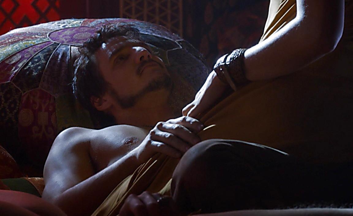 Watch will tudor nude, naked scenes