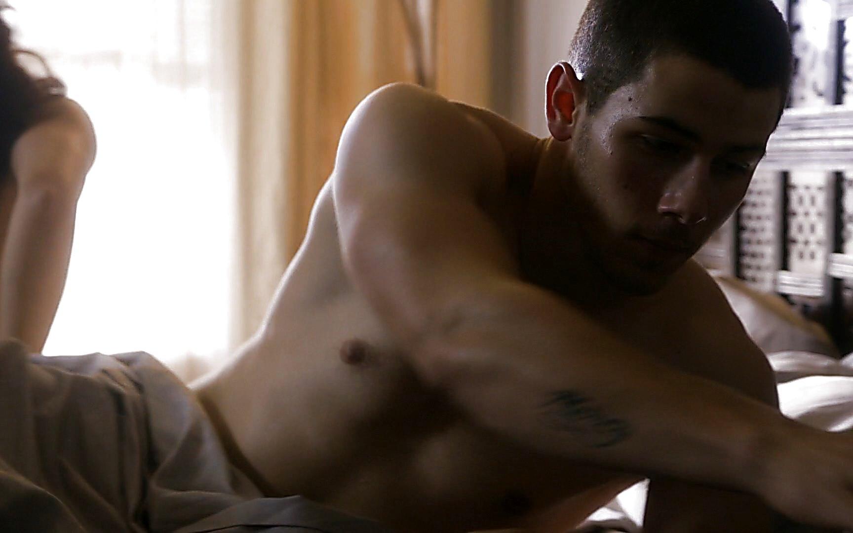 Nick jonas gay fake porn