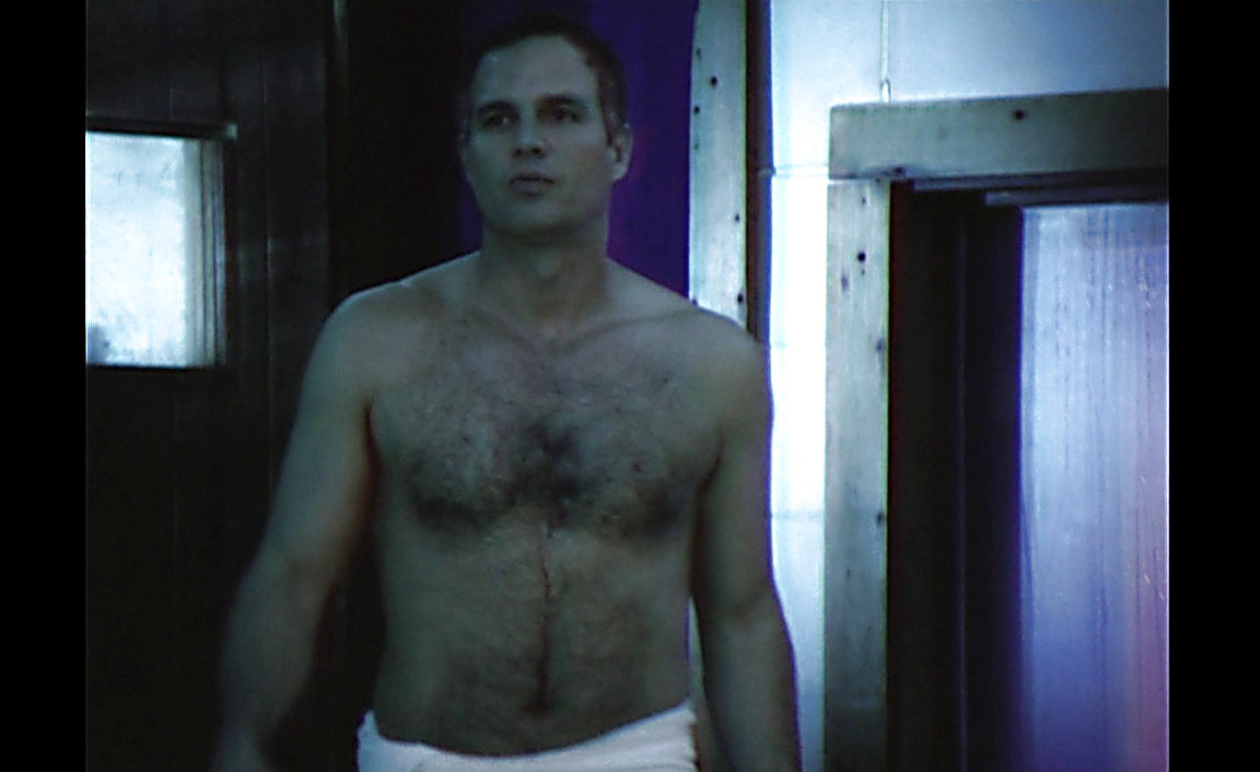 Jonathan Groff sexy shirtless scene May 26, 2014, 4pm