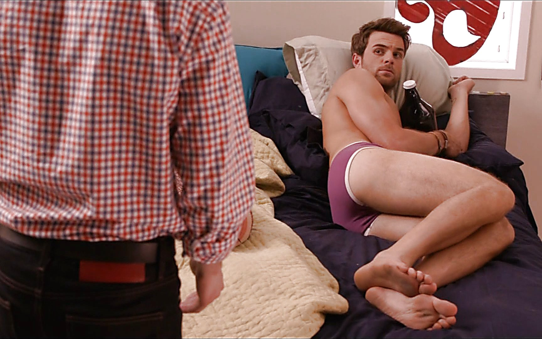 Jerry O Connell Sex Scene 42