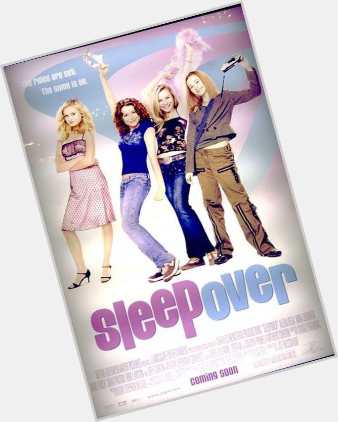 The Sleepover Cast