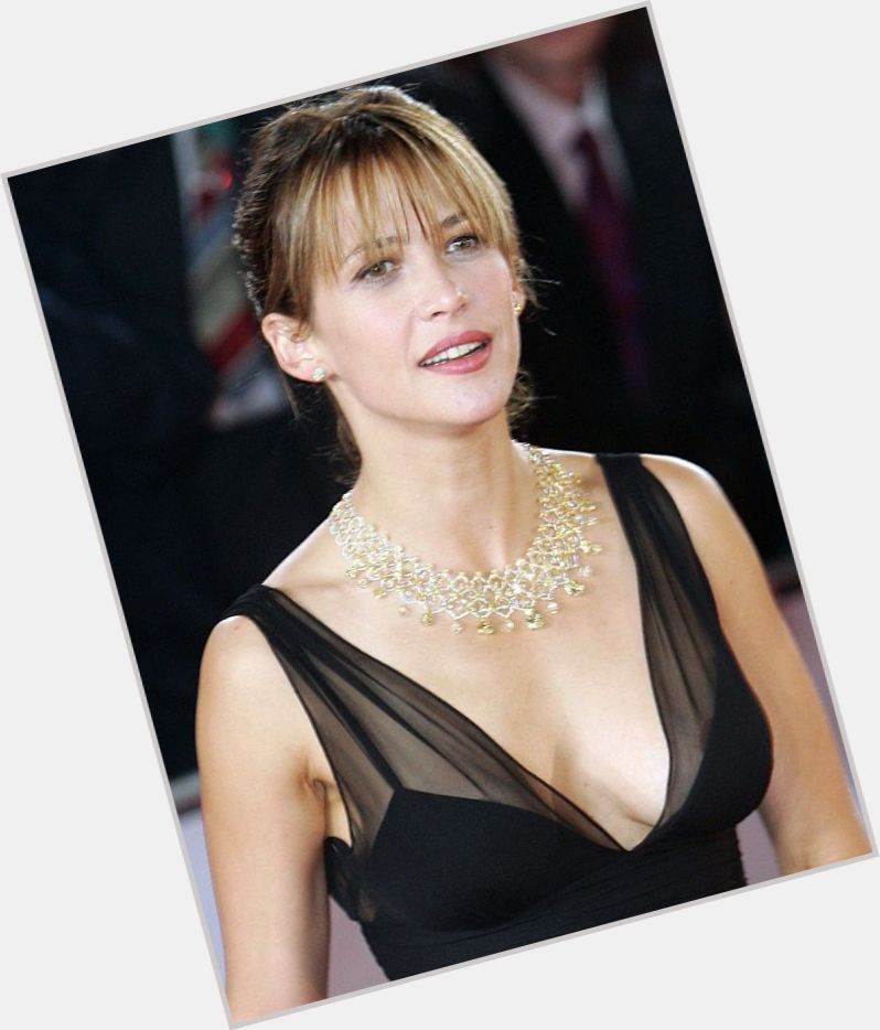 Sophie Marceau Official Site For Woman Crush Wednesday Wcw