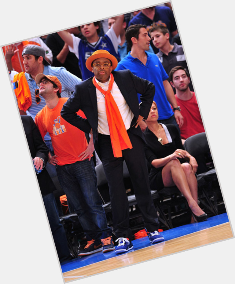 Spike Lee Official Site For Man Crush Monday Mcm