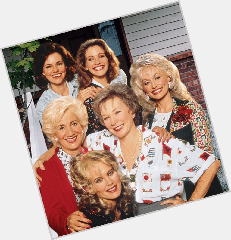 """movie review steel magnolias ★★★★★ """" a gem of a show"""" break a leg review  steel magnolias is the latest in-house production from the hope theatre,."""