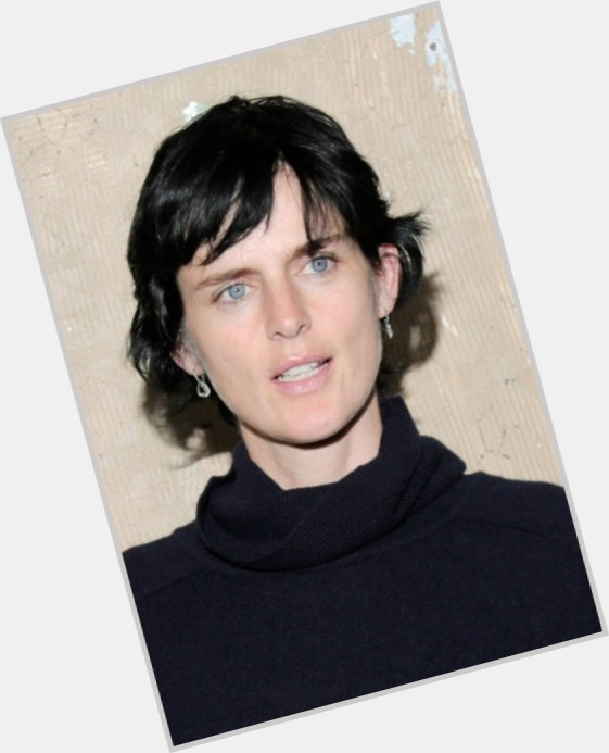 Stella Tennant Official Site For Woman Crush Wednesday Wcw