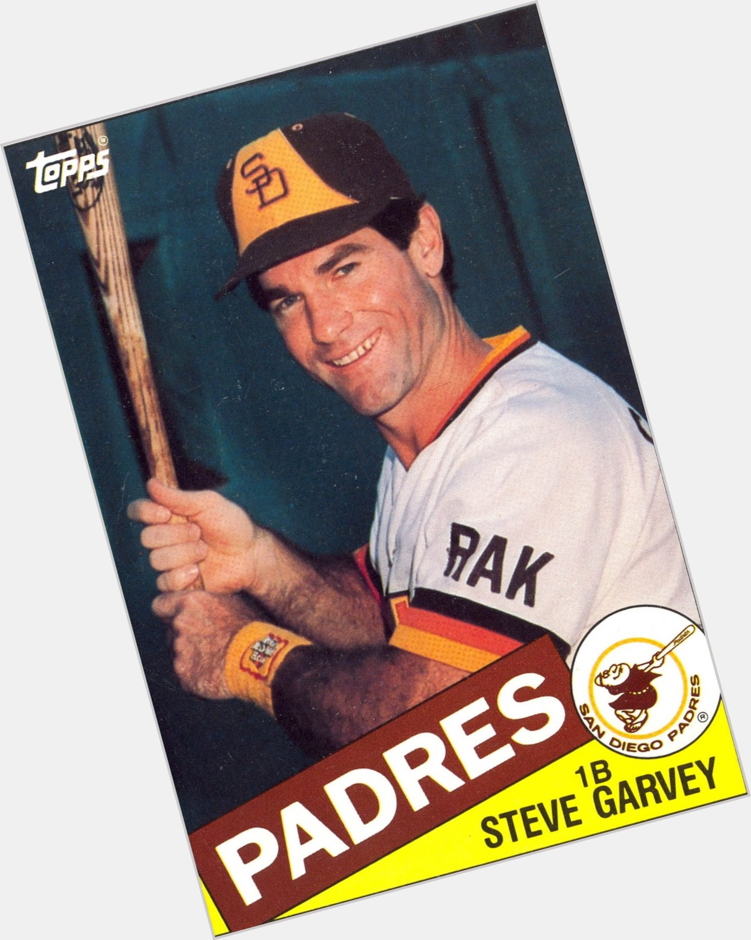 Steve Garvey Official Site For Man Crush Monday Mcm