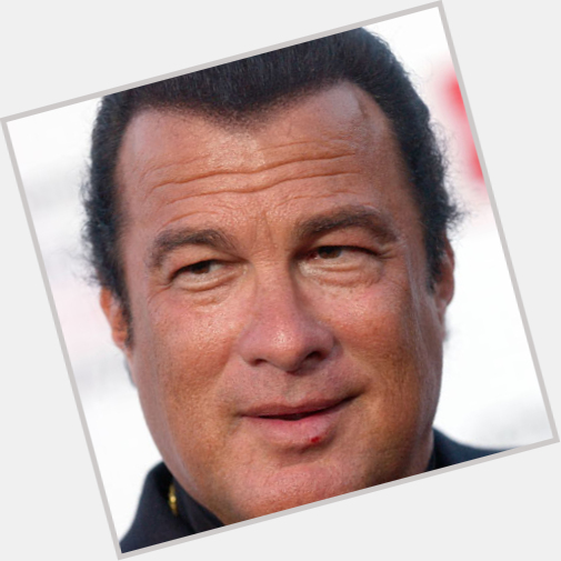 Steven Seagal | Official Site for Man Crush Monday #MCM ...