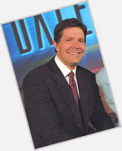 Stone Phillips Official Site For Man Crush Monday Mcm