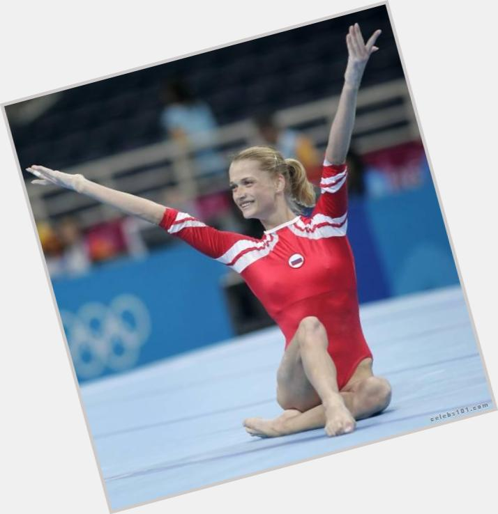 Svetlana Khorkina Official Site For Woman Crush