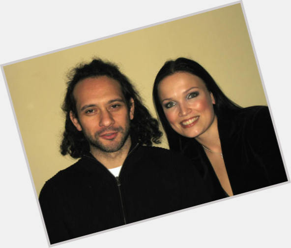 how did tarja and marcelo meet