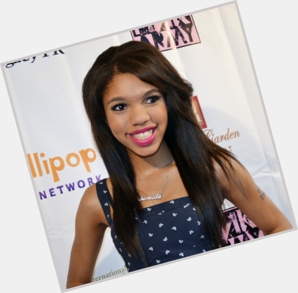 Teala Dunn | Official Site for Woman Crush Wednesday #WCW