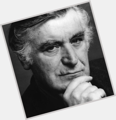 Ted Hughes Official Site For Man Crush Monday Mcm
