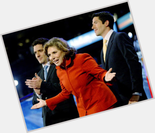 Teresa Heinz Kerry Official Site For Woman Crush
