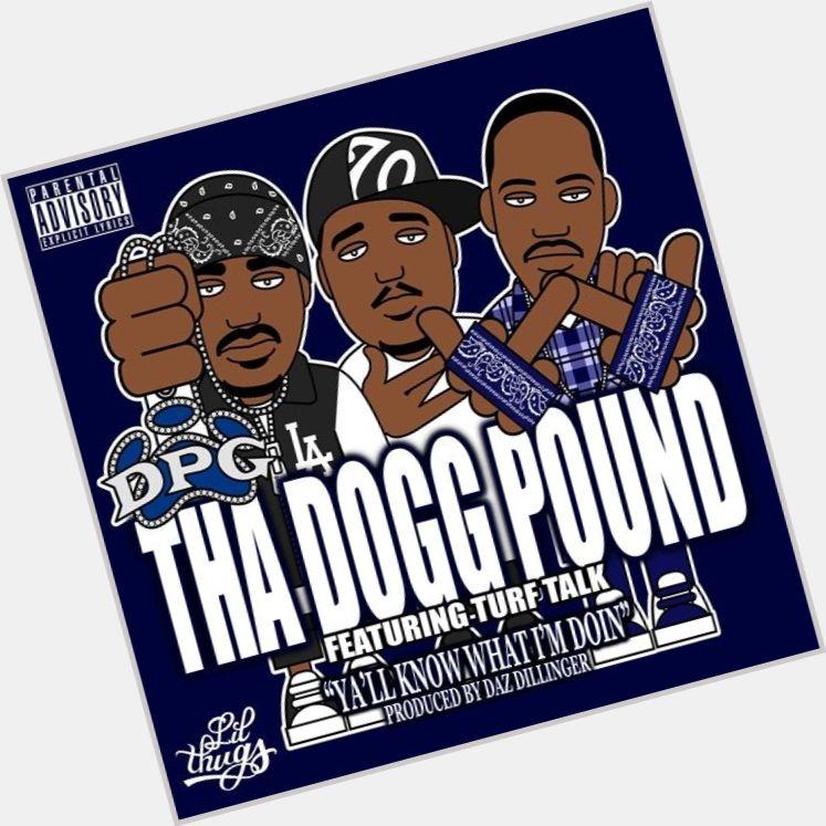 Just Doggin By Tha Dogg Pound