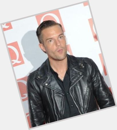 Lead singer of the killers gay