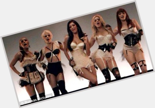 Pussycat Dolls Official Website 90