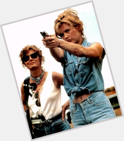 Thelma And Louise Official Site For Woman Crush