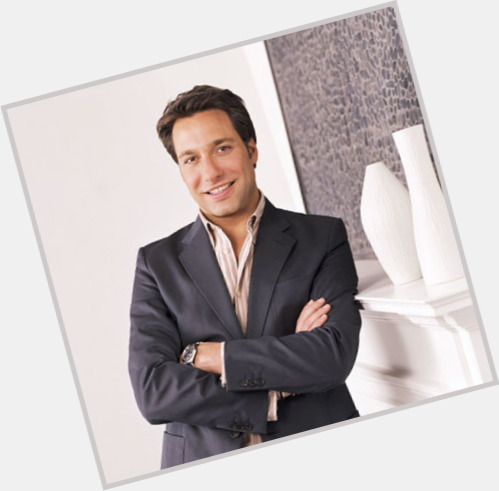 from Asher is thom filicia gay