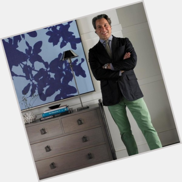 from Rodney is thom filicia gay