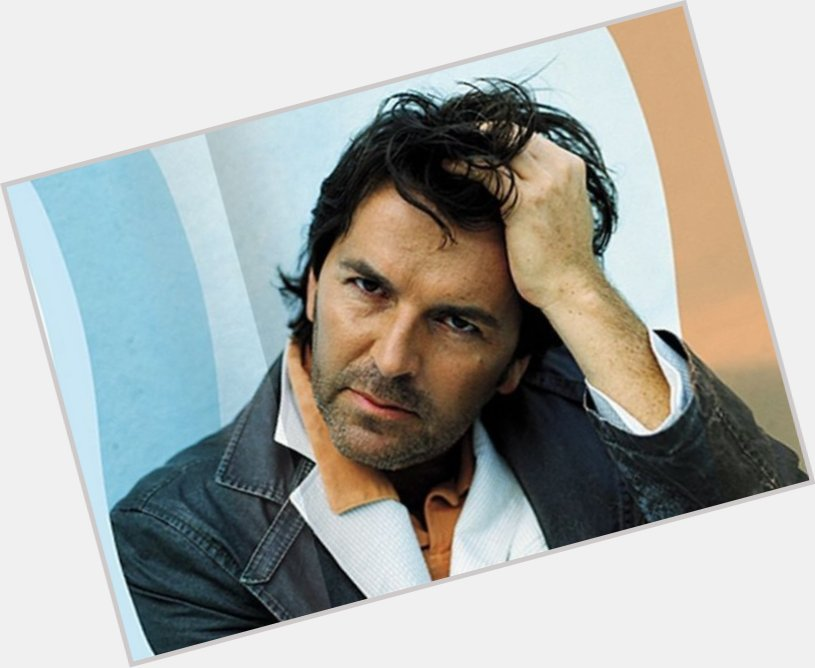 Thomas Anders Concert Thomas Anders Young 1.jpg