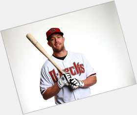 "<a href=""/hot-men/aaron-hill-baseball/is-he-where-is-playing"">Aaron Hill Baseball</a> Athletic body,  dark brown hair & hairstyles"